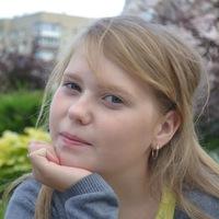 Яна Петроченко