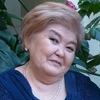 Daria Labashkova