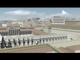 History in 3D - Ancient Rome 320 AD - 1st trailer