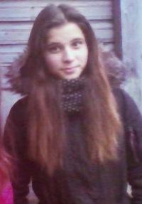 Любовь Ахтияйнен, 7 марта 1998, Волосово, id137226508
