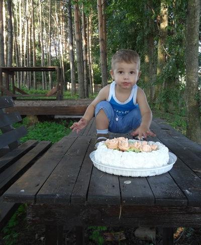 Тамара Грачева-Апарина, 24 августа 1977, Солнечногорск, id162529785