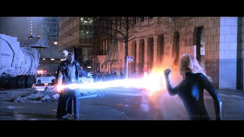 Финальная битва. Фантастическая четверка против Доктора Дума. Фантастическая четверка. 2005