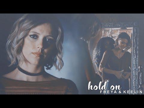 Freya Keelin | Hold On