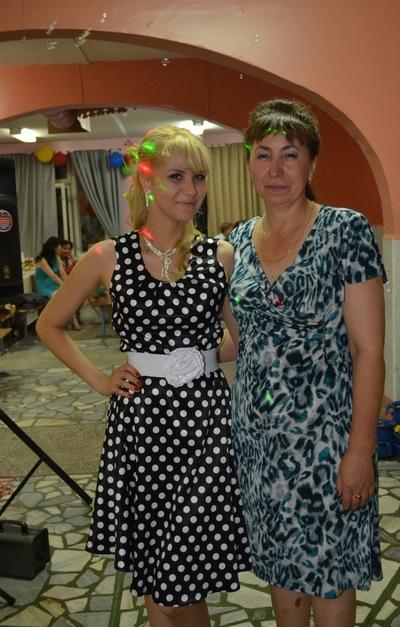 Алсу Габдрахманова, 29 июля , Уфа, id64644473
