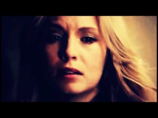 Klaus+Caroline+Stefan | I hate him