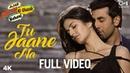 Tu Jaane Na Full Video Ajab Prem Ki Ghazab Kahani Ranbir Kapoor Katrina Atif Aslam Pritam