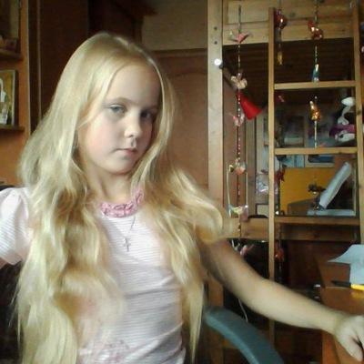 Лиза Черепанова, 2 августа 1999, Москва, id187064439