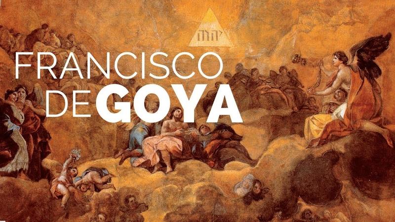 Goya grandes maestros de la pintura documental en Español