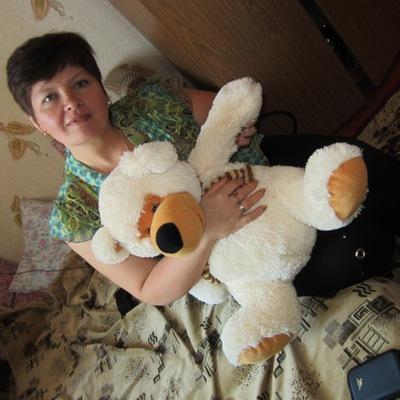 Марина Сухинова, 5 апреля , Майкоп, id192897050