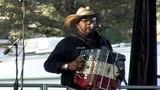 Jeffery Broussard &amp The Creole Cowboys @ 2015 Simi Valley Cajun &amp Blues Music Fest.