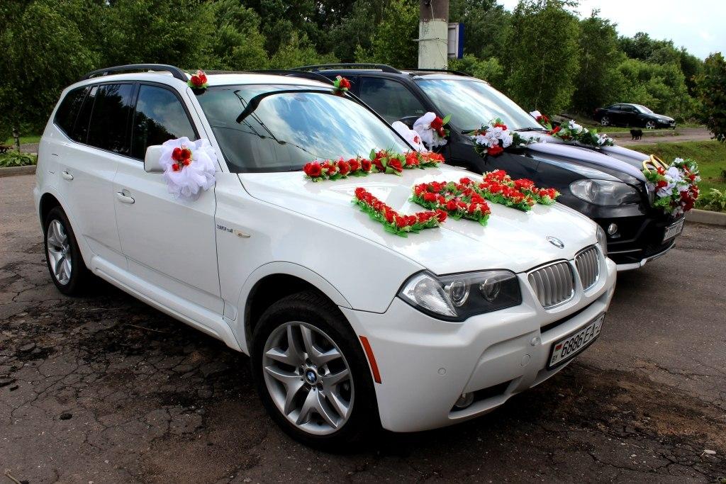 прокат свадебных авто новополоцк