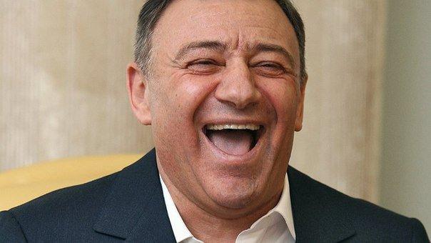 Руководитель строительства энергомоста в Крым арестован при попытке покинуть Россию - Цензор.НЕТ 2507