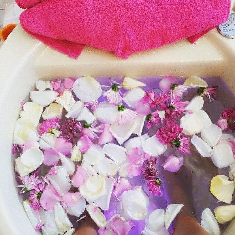 Успокаивающие ванны, Гель для ванны, Расслабляющие эфирные масла