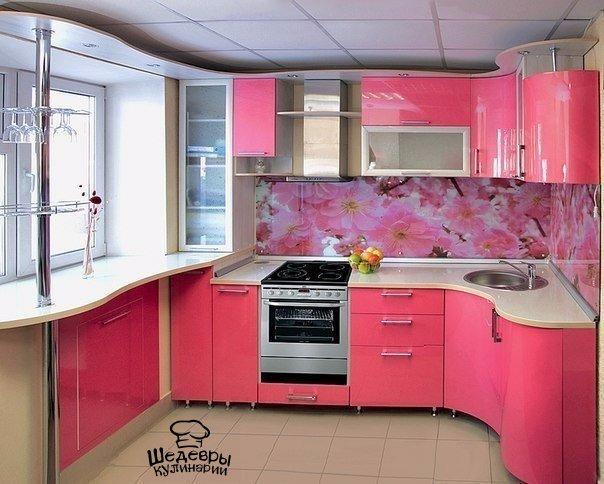 Заказ кухни дизайн