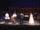Перголези Stabat Mater Партию альта соло исполняет Агунда Кулаева