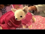 Игрушечные собачки Chi Chi LOVE - Чи Чи Лав (Simba)