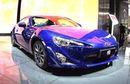 Toyota GT86, FT86, Subaru BRZ, same car, different name 42000 USD for TOP model 2016, 2017