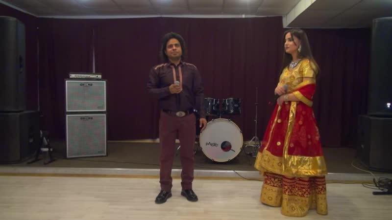 Bollywood Duet Song-Do Pal Ruka...