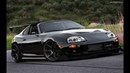 Need for Speed Most Wanted - Toyota Supra Mk4 - Tuning And Race