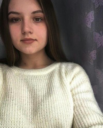 Виктория Легостаева