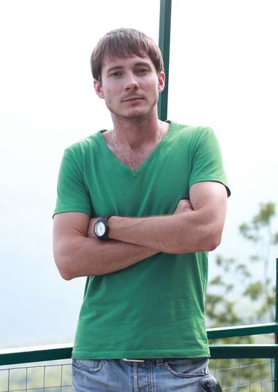 Евгений Демченко, 31 июля , Жодино, id29597411