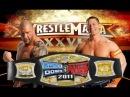 WWE SvR Classic #7 Batista vs John Cena Wrestlemania 26 (SvR11)