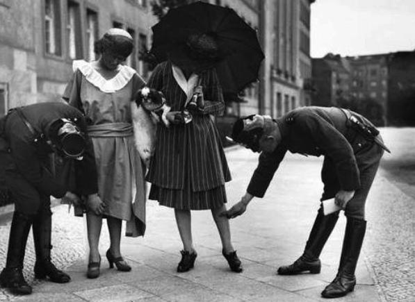 Берлин, 1922 г.