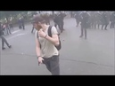 LA POLICE ET SES VIOLENCES! QUAND UNE DICTATURE SE MET EN PLACE! partager svp