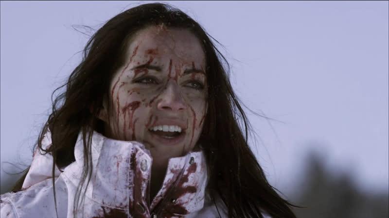 Поворот не туда 4: Кровавое начало (Четвертый Фильм Серии Ужасов 2011)