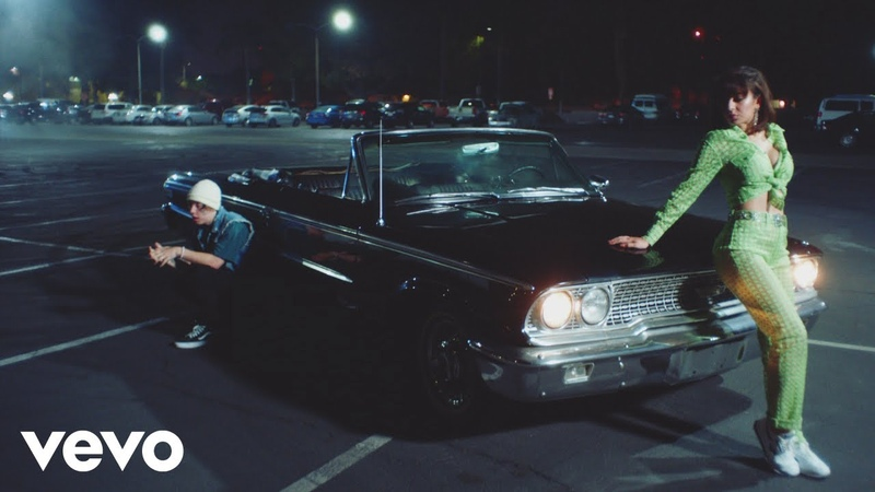 Lil Xan Charli XCX - Moonlight (Official Video) [Рэп Vолна]