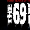 The 69 Eyes • 16 ноября • Санкт-Петербург