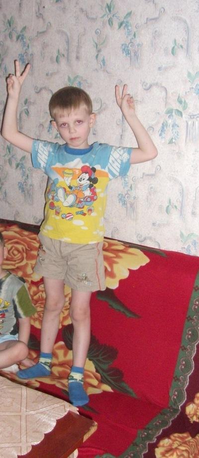 Дмитрий Плеханов, 4 августа , Шарыпово, id217777636