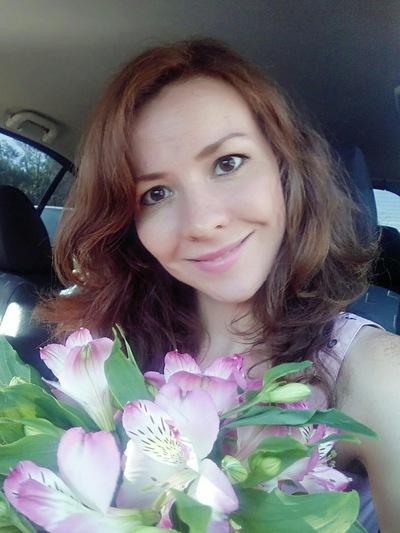 Анна Алымова