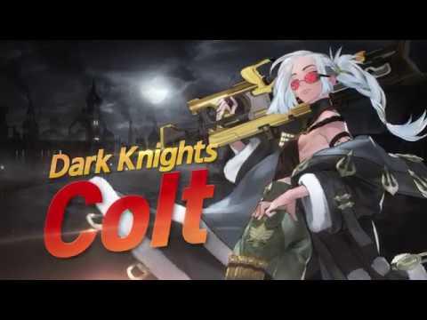 Seven Knights, Dark Knights Colt