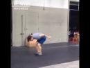 Трюки со скакалкой
