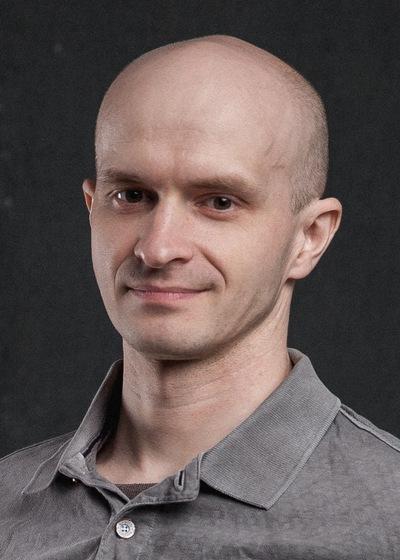 Олег Ионов