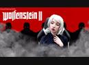 Wolfenstein II The New Colossus. Прохождение № 1.