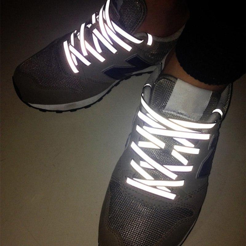 Рефлектив шнурки
