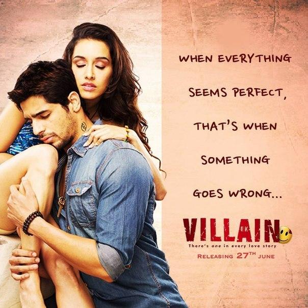 смотреть индийский фильм онлайн один злодей 2014