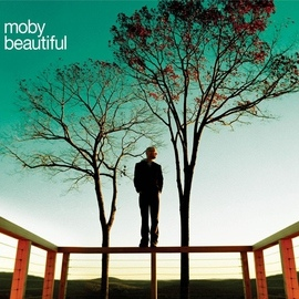 Moby альбом Beautiful