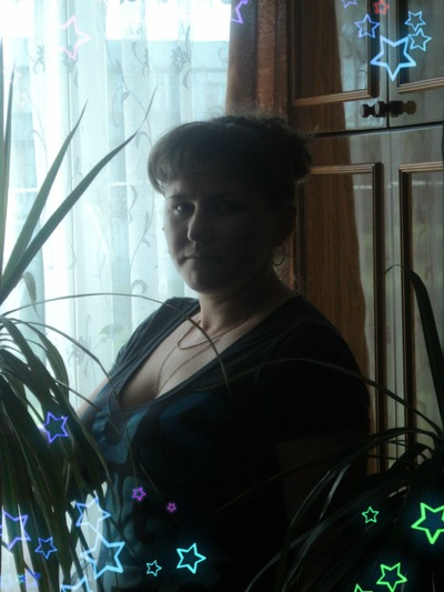 Марина Глущенко, 23 октября 1978, Красноярск, id151855853