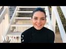 Vittoia Ceretti and Vinoodh Matadin, Kendall Jenner, Gigi Hadid, Adwoa Aboah, Ashley Graham, Imaan Hammam, Liu Wen for Vogue