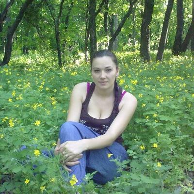 Анастасия Петрова, 25 декабря 1989, Москва, id60648027