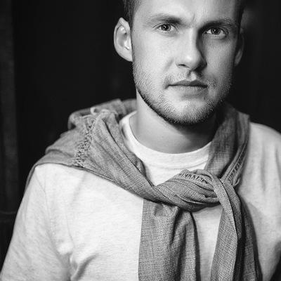 Евгений Юрин