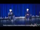 Верховный муфтий Сирии о культурном обмене