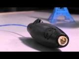 3Doodler - ручка для 3D печати
