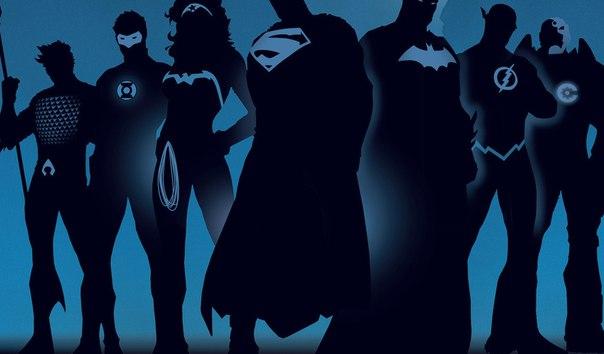 Подборка захватывающих фильмов про супергероев!
