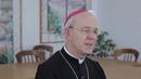 Рождественское поздравление Епископа помощника Астанинской Архиепархии Атаназиуса Шнайдера