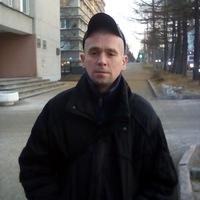 Анкета Рахметёв Александр