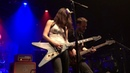 The Laura Cox Band If You Wanna Get Loud Live @ Paul B. Massy 2018
